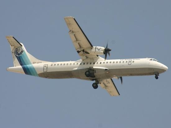 Крушение иранского пассажирского лайнера унесло 66 жизней: причем здесь санкции