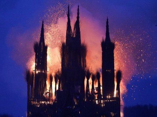 Николай Полисский о якобы сожженном храме: «Папа римский оценил бы»