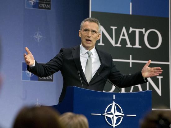 Генсек НАТО рассказал, как противодействовать вмешательству России: «Фактами и правдой»