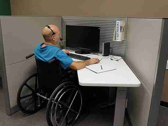 Минтруд повысит штрафы для работодателей, отказывающих инвалидам