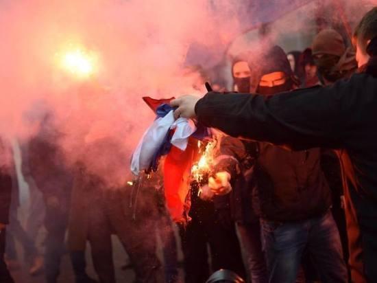 Россия призвала США отказаться от поддержки «пещерного национализма» на Украине