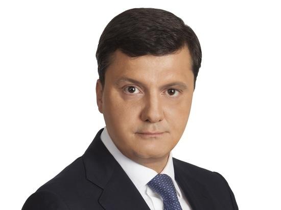 Секретарем нижегородского отделения «Единой России» избран Денис Москвин