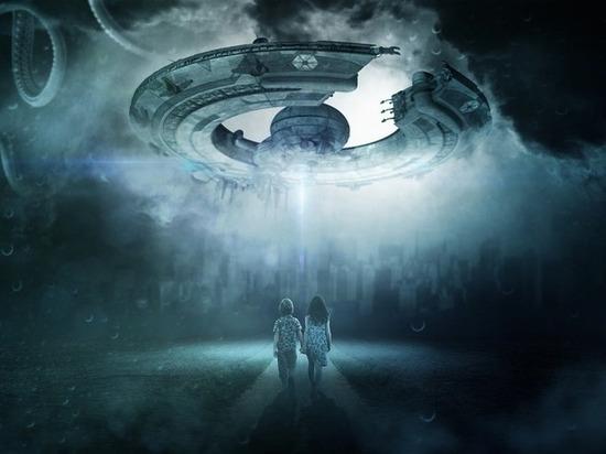 Психологи разобрались, готово ли человечество ко встрече с инопланетянами