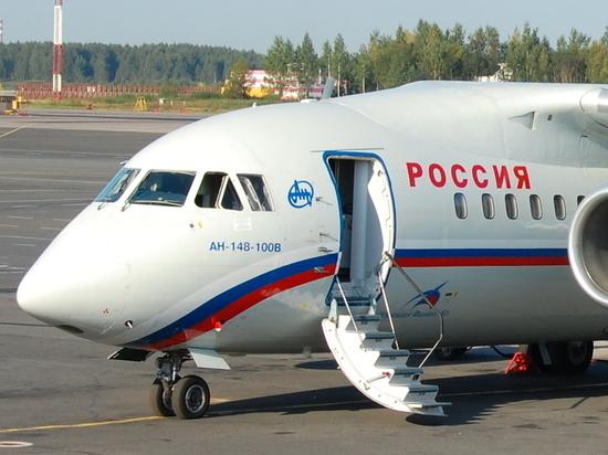 Украина отказалась поставлять России авиадвигатели Д-436 для Ан-148 и Бе-200