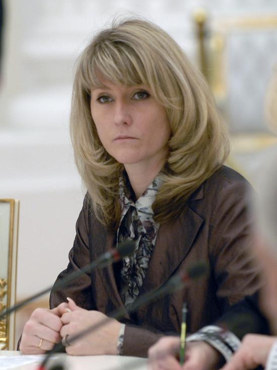 Светлана Журова: «Допинг-скандал помешает восстановить ОКР. Кому-то этого хочется»
