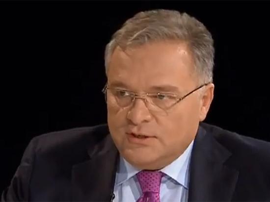 «Меня судили ночью»: арестованный политолог Галумов рассказал о своем задержании