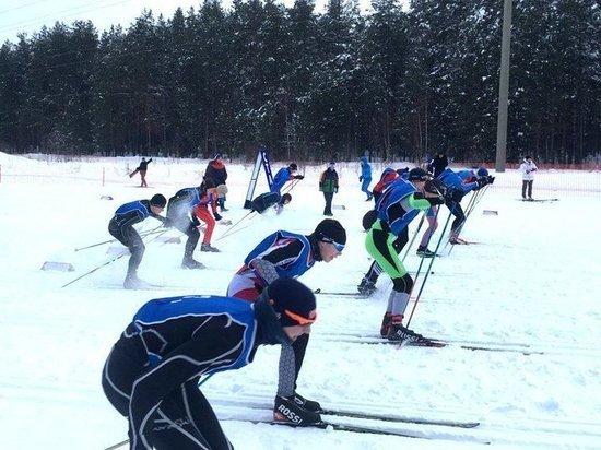 Золотые медали губернаторских зимних игр увезли в Кострому, Костромской и Кологривский районы