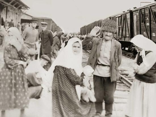 Дважды оболганные: депортацию чеченцев и ингушей в 1944 году пытаются оправдать
