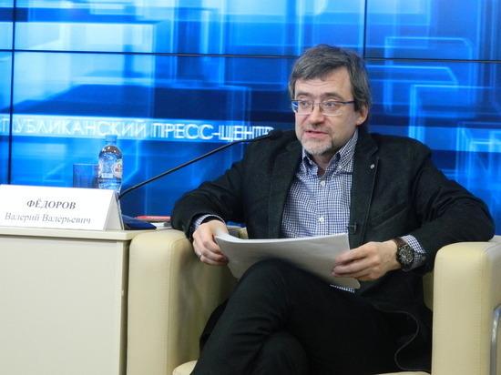 Соцопрос в Крыму: Аксёнов и Путин со своей работой справляются