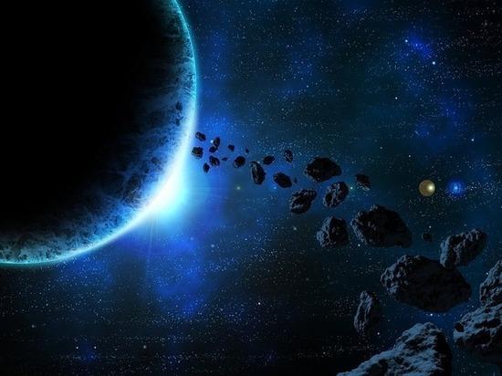 Российские физики придумали, как защитить Землю от разрушительных астероидов