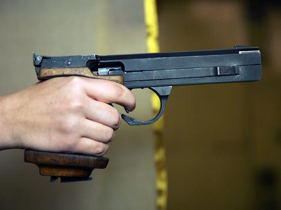 Ребенка расстреляли в торговом центре на юго-западе Москвы