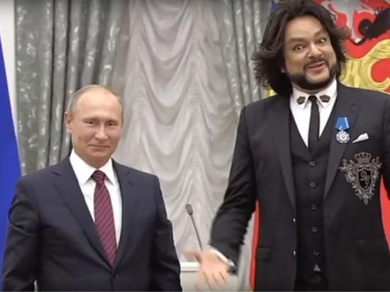 В Москве пройдет судебный процесс по делу о плагиате в песне Киркорова