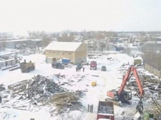 Двое сварщиков погибли в промзоне Дзержинска