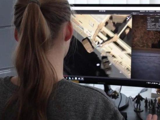 Ученые в Самаре создали виртуальный военный полигон