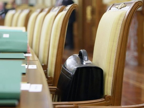 В Курске уволили «спортивного» чиновника