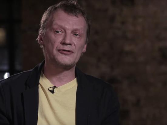 Актёр Серебряков заявил, что Месхиев не заплатил ему за «Стену»