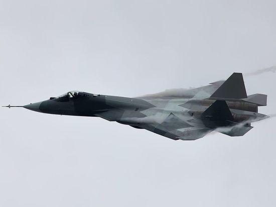 В Пентагоне прокомментировали переброску Су-57 на базу Хмеймим