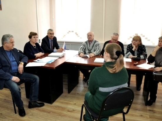 Заключенные костромички попросили Президента России о помиловании