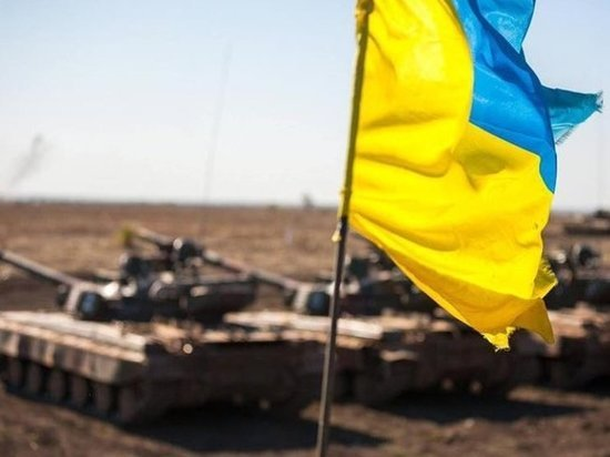 Украина устала терпеть