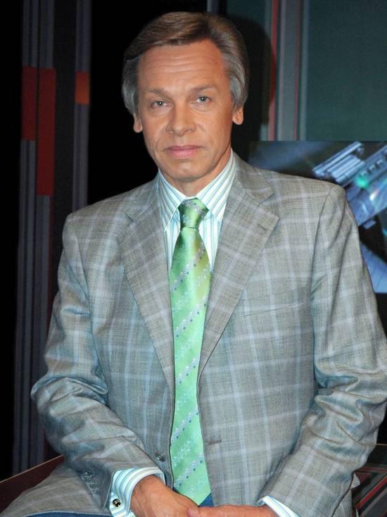 Пушков назвал неутешительный итог драки Норкина с украинским политологом
