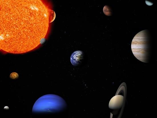 Исследователи рассказали об инопланетянах, питающихся радиацией