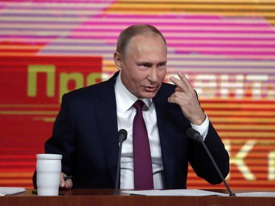 Предприниматели приветствуют предложение Путина о проверках под видеозапись