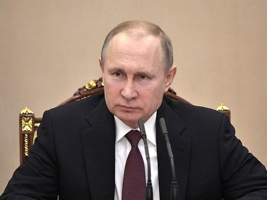 Секрет новых Майских указов Путина: что поручат правительству на сей раз