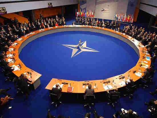 Российская Федерация иНАТО остановили контакты— МИДРФ