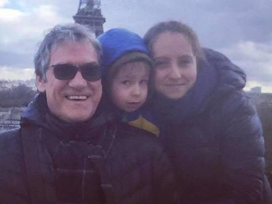 Дочь Валерия Гаркалина рассказала правду о здоровье отца