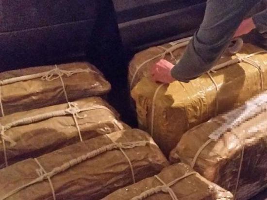 Стало понятно, как аргентинский кокаин попал в российский самолет