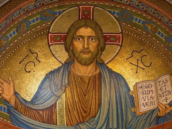 Ученым удалось восстановить настоящий вид Иисуса Христа