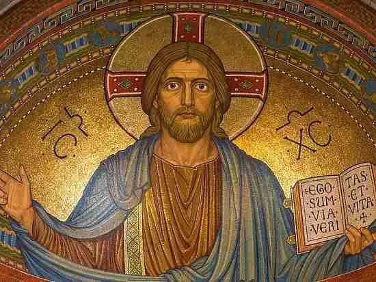 Ученые заявили, что восстановили подлинную внешность Иисуса Христа