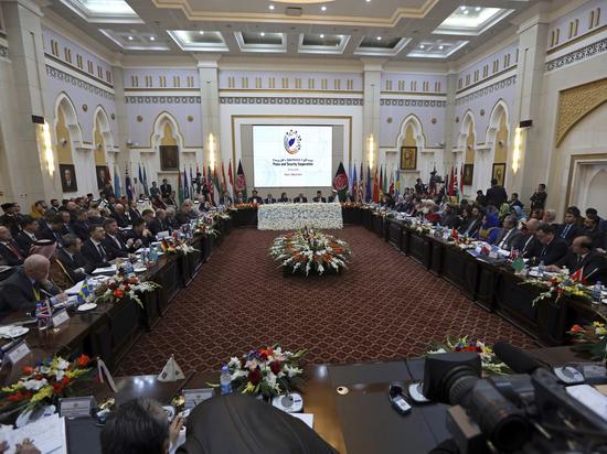 Эксперт предрек обострение ситуации в Афганистане: террористы станут политической партией