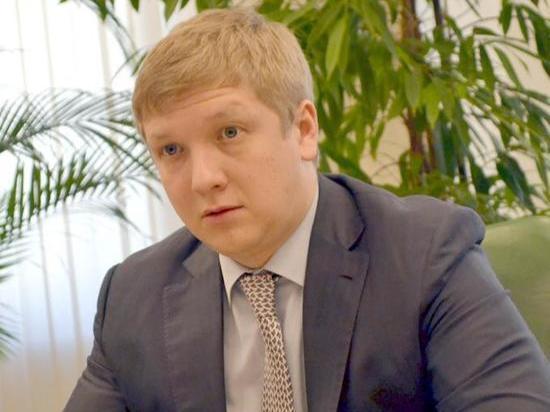 """Поздравление с победой: главу """"Нафтогаза Украины"""" оштрафовали на $311 млн"""
