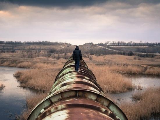 «Газпром» не согласен с арбитрами, обязавшими выплатить «Нафтогазу» $2,56 миллиарда