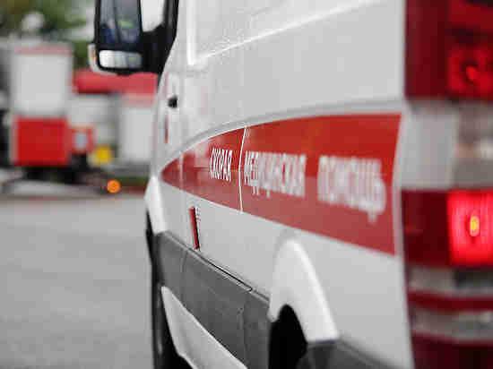 Рухнувший лифт убил мать и младенца в Симферополе