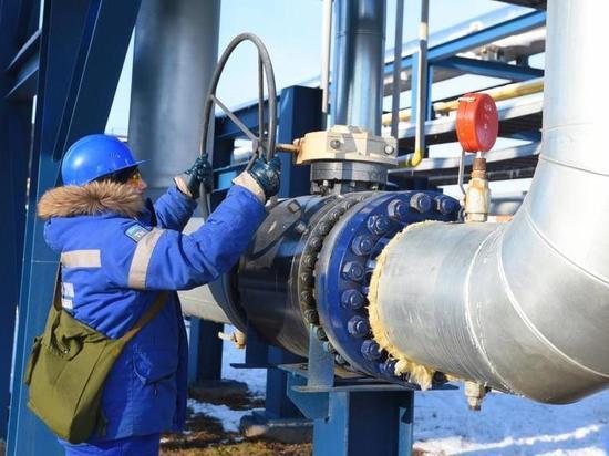 """""""Газпром"""" объявил о немедленном расторжении контрактов с """"Нафтогазом"""""""
