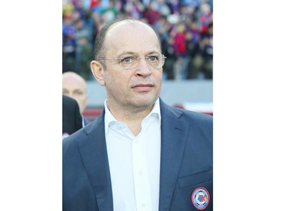 Планируют провести матч заСуперкубок Российской Федерации вКатаре