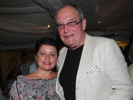 Новорожденная дочь Виторгана похожа на сына Собчак: мечтали 20 лет