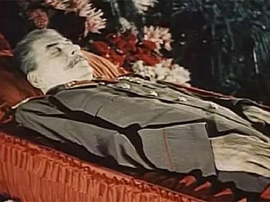 Сталин личная жизнь и секс