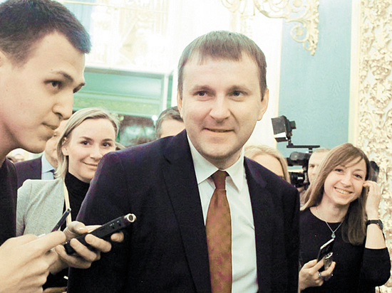 "Максим ""два процента"": Орешкин завяз в своем предсказании"