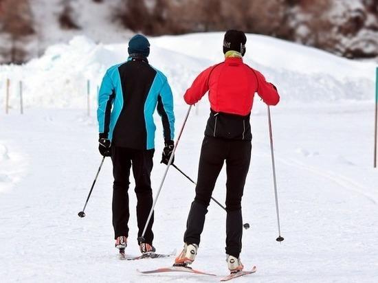 ТГК-1 и «МК-Мурманск» объявляют конкурс на лучшее фото и видео с «Лыжни Дружбы»
