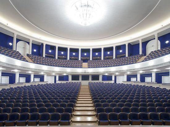 В Музыкальном театре имени Станиславского показали премьеру «Енуфы»