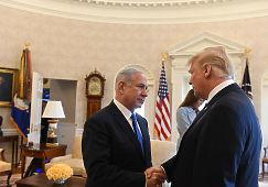 Встреча лидеров США и Израиля: протокольные улыбки и рабочая атмосфера