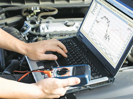 Как часто нужно проводить компьютерную диагностику автомобиля