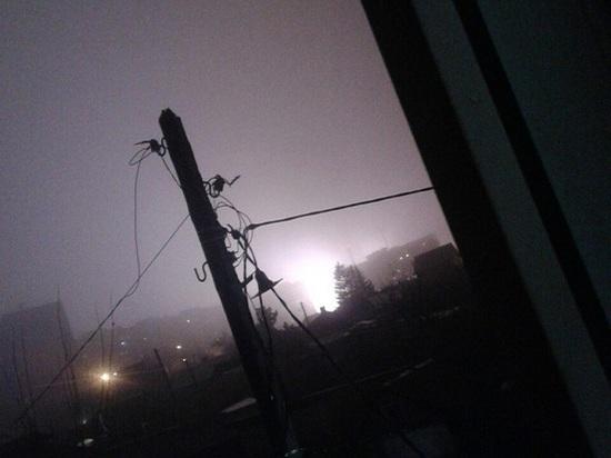 «Нам опять повезло»: в небе над Челябинском пронесся ослепительный метеор