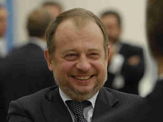 В российском списке богатейших бизнесменов Forbes появился новый лидер
