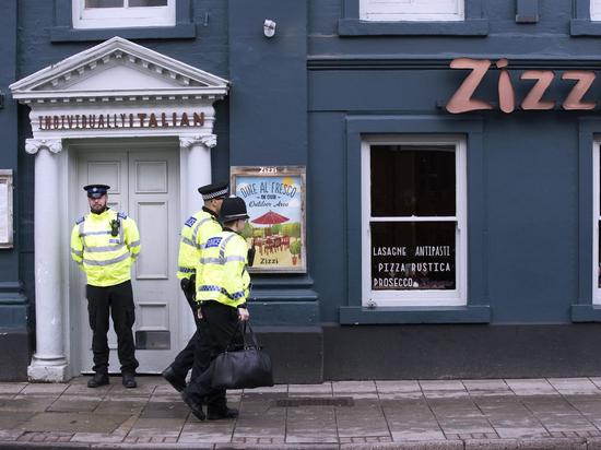 СМИ раскрыли личность спутницы отравленного в Великобритании экс-разведчика Скрипаля