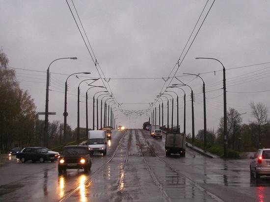 В этом году в Твери отремонтируют мост через железную дорогу