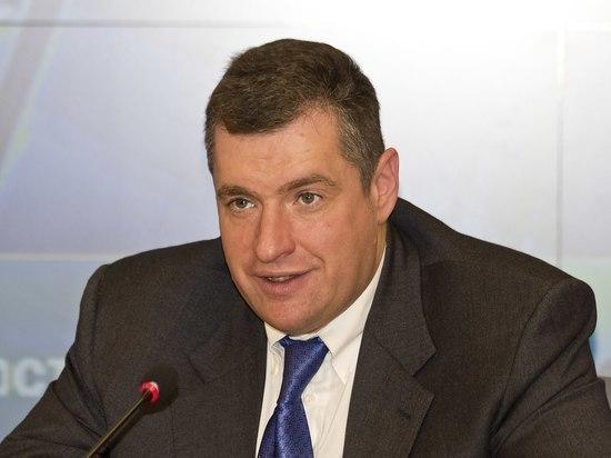 Думская комиссия спросила Слуцкого про